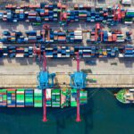 How do you monitor the performance of a ship or fleet?